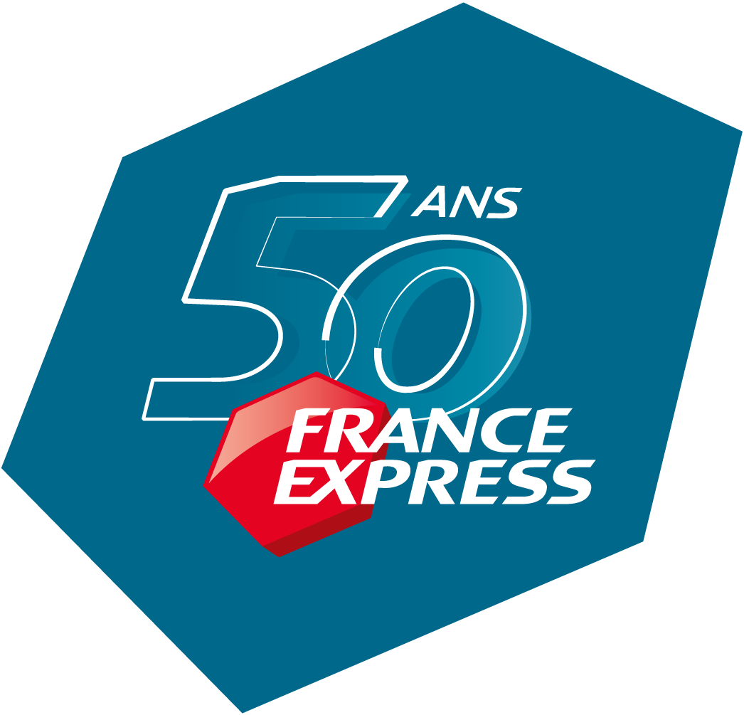 France Express - 50 ans de distribution et express en France et à l'international